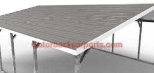Home Page Gatorback Carports