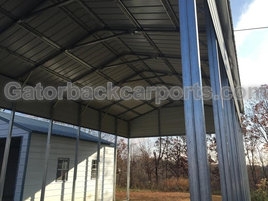 Inspiration Style For Carport Leg Extensions