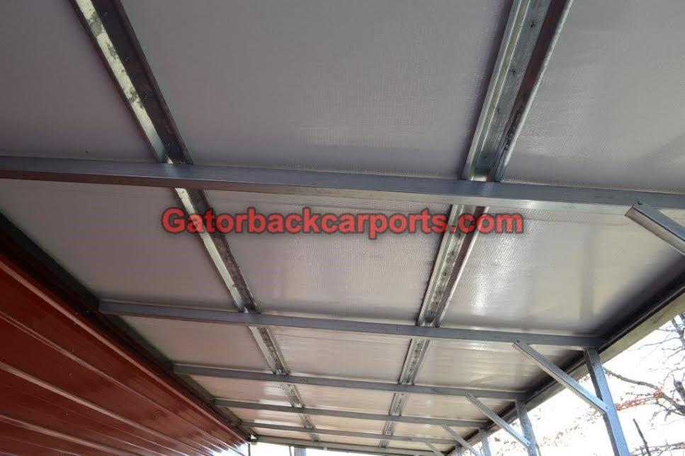 Faq gatorback carports for Labor cost to build a garage