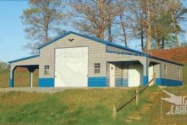 Eagle Barn V107