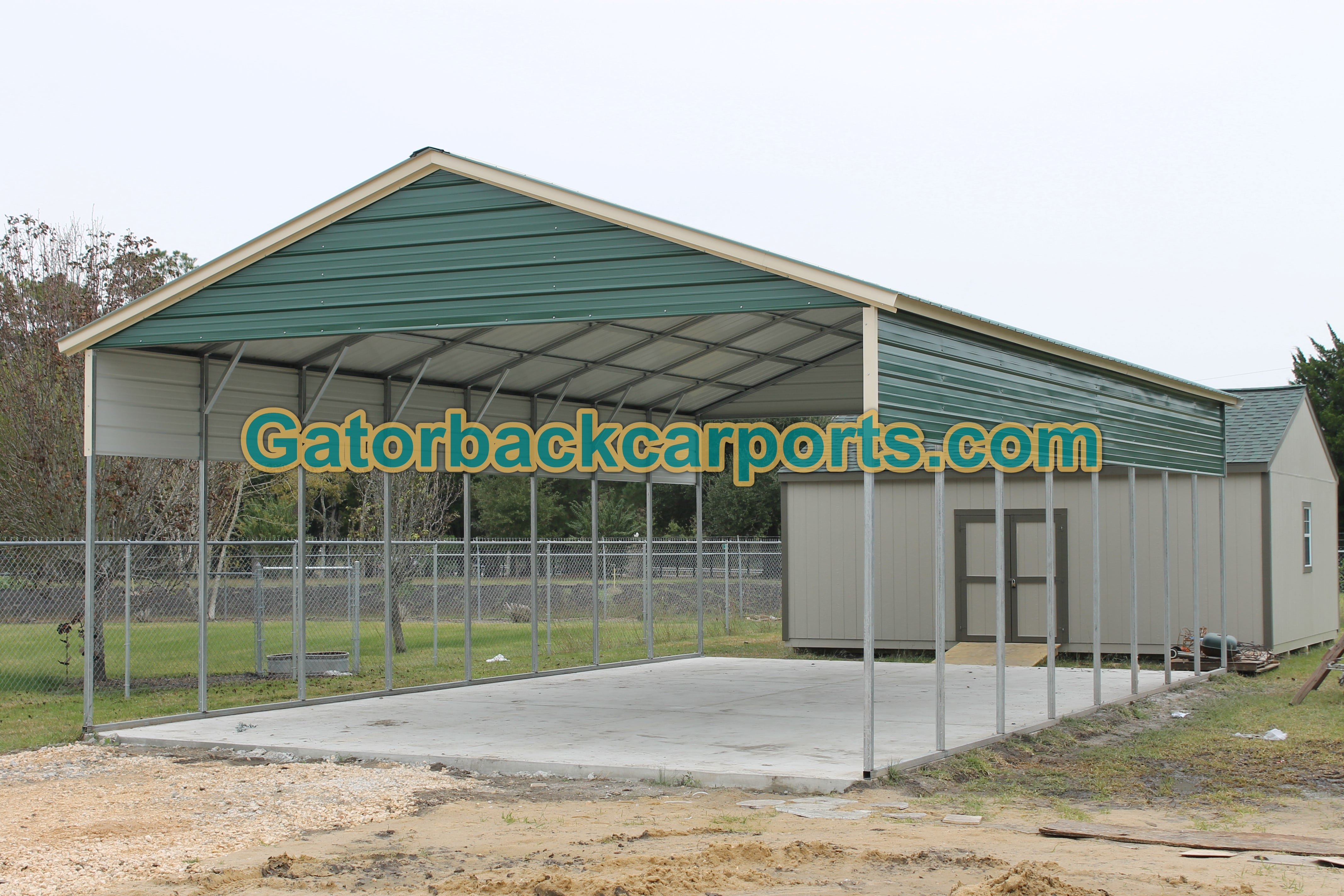 Carports Oklahoma City Oklahoma Carports Carports For Sale