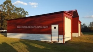 Steel Barn Lowest Price