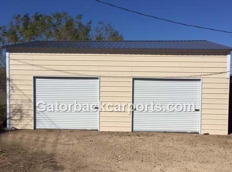 Garages Gallery Gatorback Carports