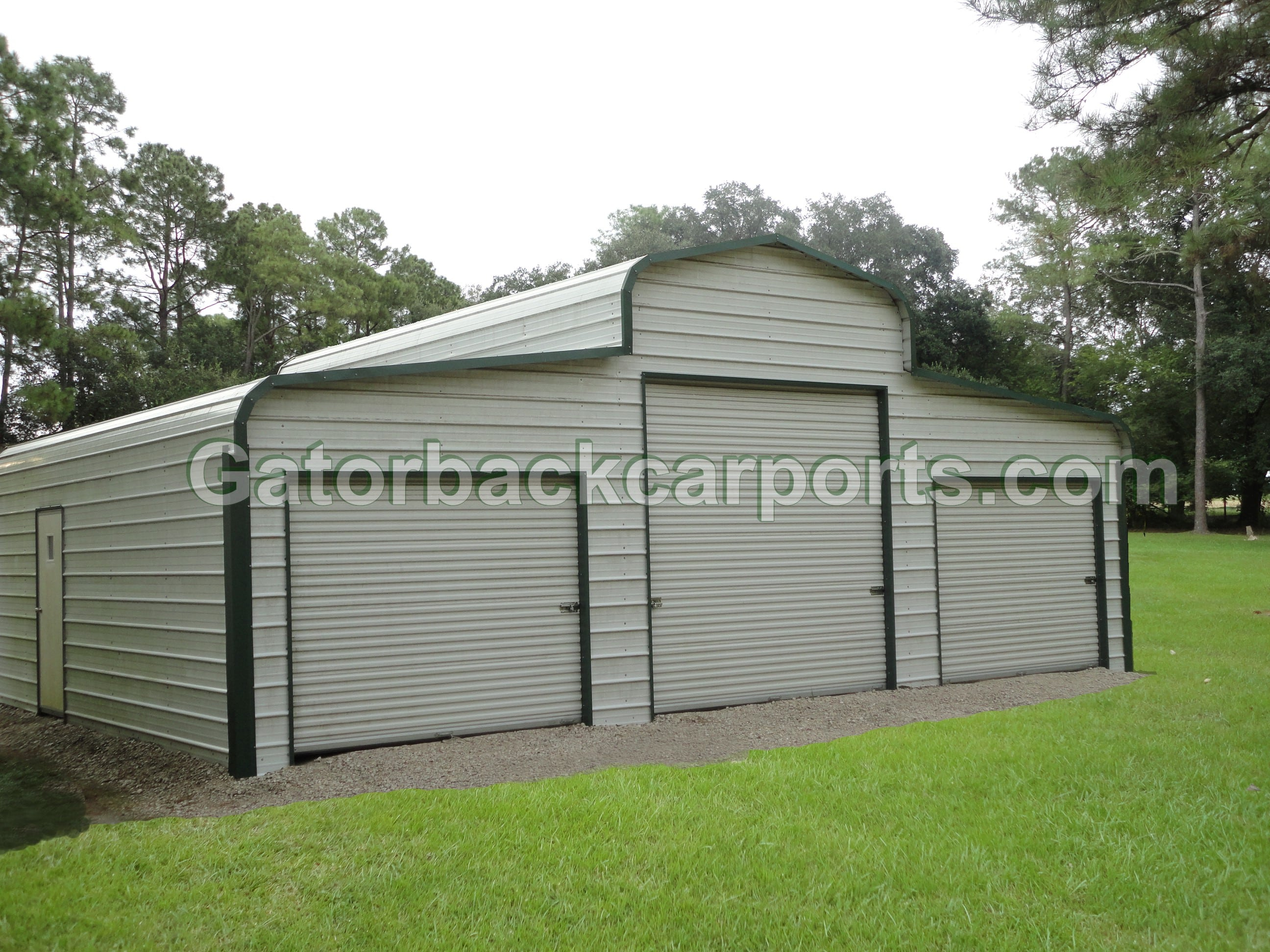 metal carports lafayette la lafayette louisiana carports gatorback carports. Black Bedroom Furniture Sets. Home Design Ideas
