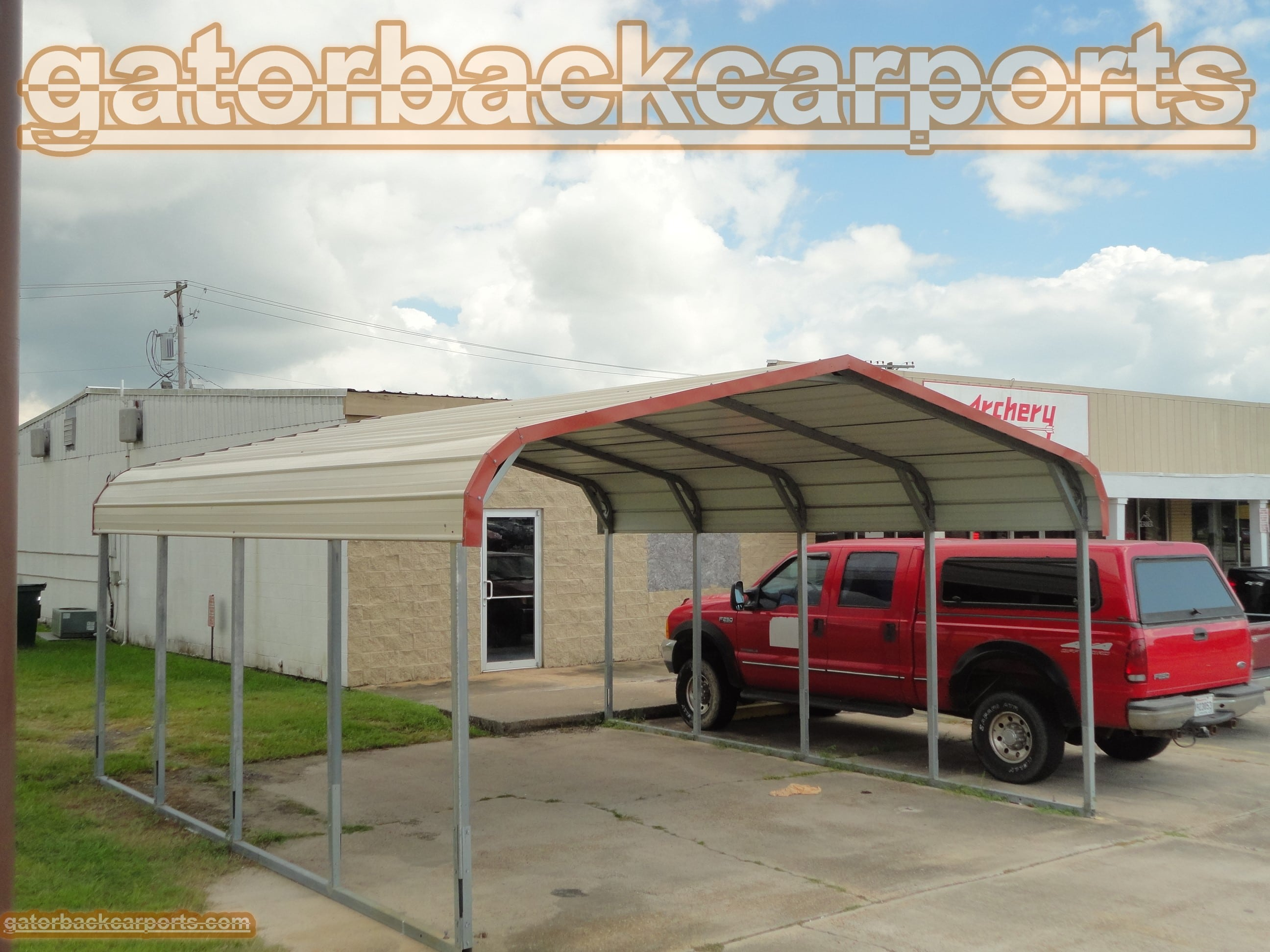 ... Buildings At Very Affordable Price Structures. We Offer Other Options  Such As RV Shelters With Side Leg Heights Up To Fourteen Feet Tall, And  Heavier 12 ...