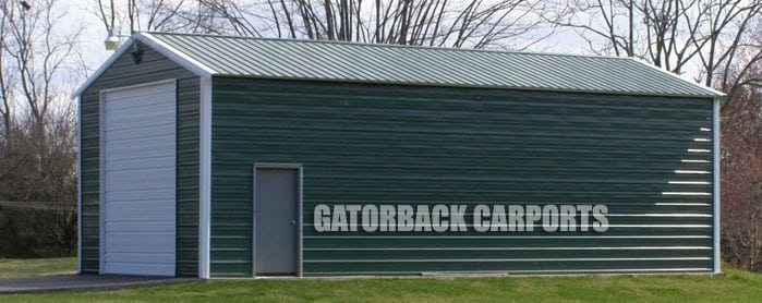 The best fitting rv cover for your motor home gatorback for Height of rv garage door