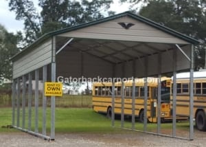 RV Carport Heavy Duty, RV cover