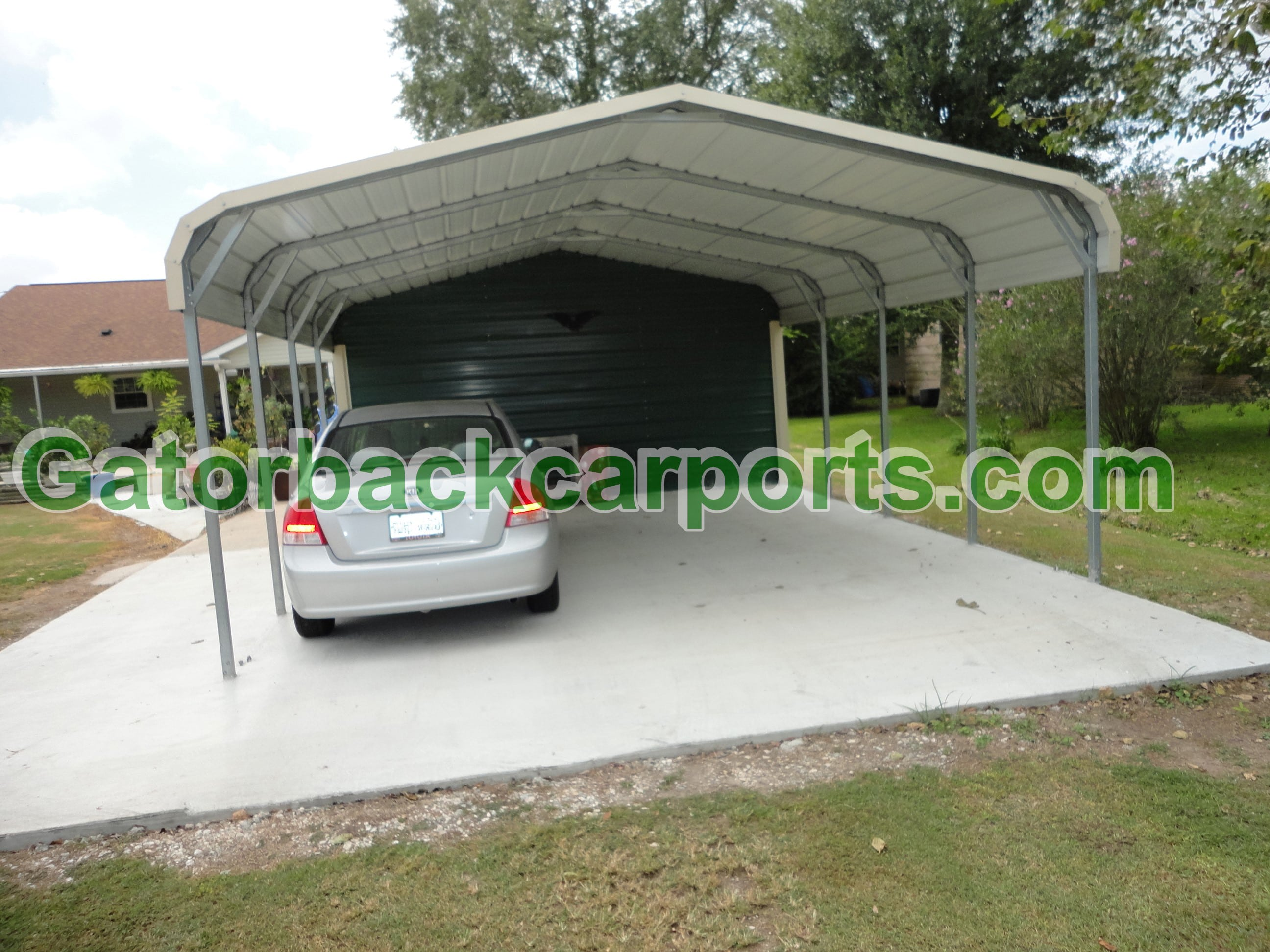 Carport Attached Garage Building Garage Carport Glendale