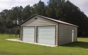Lean To Carports Garages