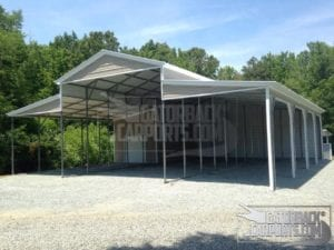 North Carolina Carports Nc Carport Prices Gatorback Carports