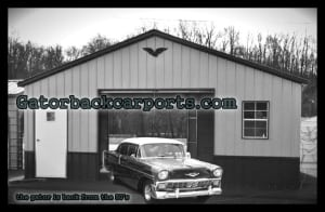 gatorbackcarports.com back from the 1950's