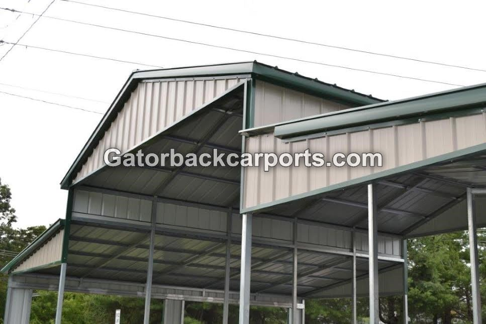Faq Gatorback Carports