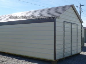 12x24 Value Shed