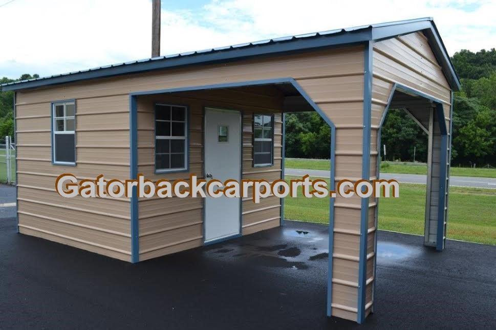 Carports virginia metal carports va virginia carports for Carports garages