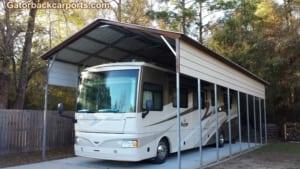 rv carports rv covers rv garages - Rv Covers