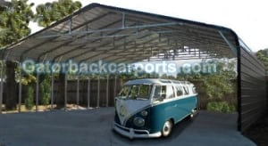 WMark Vok van large truss reg roof