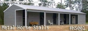 horse Barn Stall Most Affordable